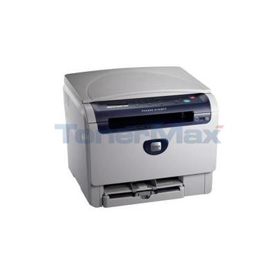 Xerox Phaser 6110MFP/B
